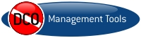 DCO Management Tools