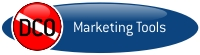 DCO Marketing Tools